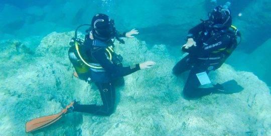 Diving Courses_Notos_Mare_Diving_Sfakia_Chora_Sfakion
