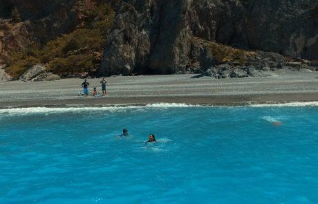 Domata Agios Pavlos_Sfakia_Boat_trips_Notos_Mare