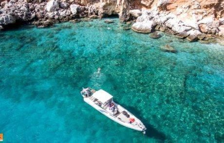 Katholiko Seitan Limani_Notos_Mare_Chania_boat_trip
