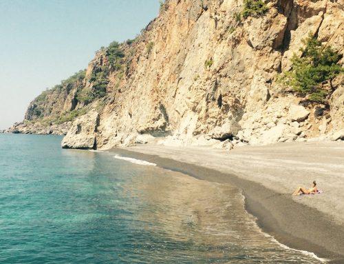 Sfakia – Domata – Agios Pavlos – Marmara – Loutro – Sweet Water – Sfakia