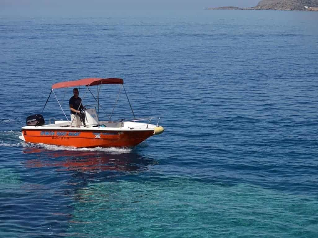 Rent a boat Chania_Notos_Mare_Rent_A_Boat_Chania_Sfakia_30hp