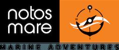 Notos Mare Logo