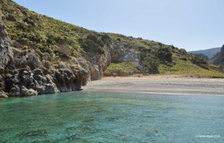Balos Gramvoussa boat trip_Notos_Mare_Chania