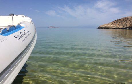 Sfakia Gavdos island_
