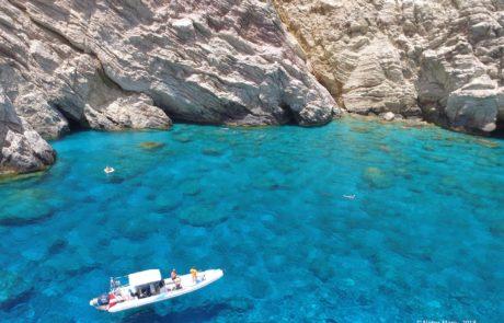Sfakia Gavdos island_Notos_Mare_Crete_Sfakia_boat trips