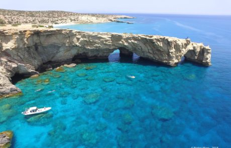 Private Boat Trips Chania Sfakia Gavdos