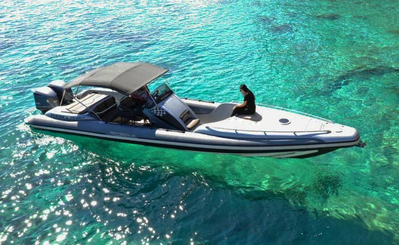 Rent a boat Chania_Notos_Mare_Rent_A_Boat_Chania_Sfakia_600hp